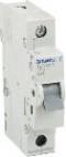 Автоматичний вимикач MCB 1P 6kA C6A - C63A Terasaki