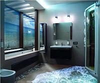 Наливные 3d полы для ванной