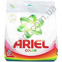 Стиральный порошок Ariel Color 3кг 40ст