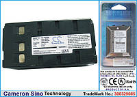 Аккумулятор PANASONIC PV-A207 (2400mAh ) CameronSino