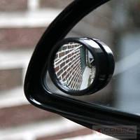 Дополнительные зеркала заднего вида в авто, для слепых зон, пара