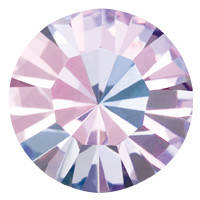 Конусные стразы Preciosa (Чехия) ss4,5/pp10 (1,6-1,7 мм) Crystal Vitrail Light