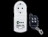 Радиоуправляемая розетка SOKOL-F30