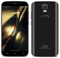 Смартфон UMI Rome X 2 сим,5,5 дюйма,4 ядра,8 Гб,13 Мп, 3G.