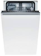 Посудомоечная машина BOSCH SPV50E70EU
