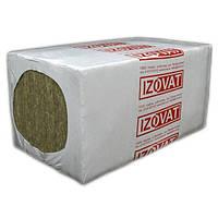 Базальтовая вата IZOVAT-65, 6кв.м 50х600х1000мм