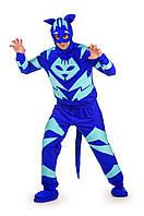 Взрослый костюм PJ Masks Catboy для аниматоров