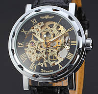Механические часы - WINNER Skeleton - Новые ! в Наличии !