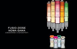 Fusio-Dose / Фьюжио-Доз - Молекулярные коктейли для волос
