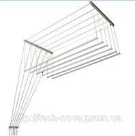 Сушилка для белья потолочная СВИТЯЗЬ 160-D5 (5 х 160 см)