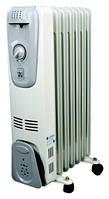 Масляный радиатор Термія Н0712 1200Вт