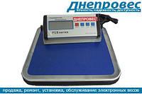 Весы напольные FСS/FСS-С от Днепровес