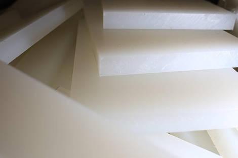 Полиэтилен РЕ 500 лист т.50мм*1000х2000мм