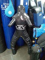 Борцовский манекен с ногами LevSport