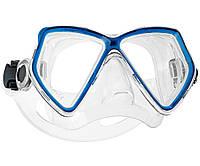 Детская маска для плавания SubGear Mini Vu Сабгир мини ву