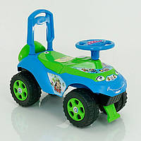 Машинка каталка для ребенка Автошка