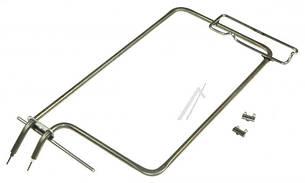 Нижній тен для електропечі DeLonghi 5511810431