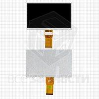 Дисплей для планшета China-Tablet PC 7