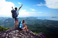 Коврик (каремат) для туризма Tourist 12