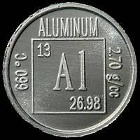 Лом, отходы алюминия (Al) реализуем