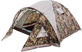 Четырехместная палатка Grilland 11028578