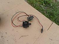 Резистор печки с конд Renault Trafic 2000-2014
