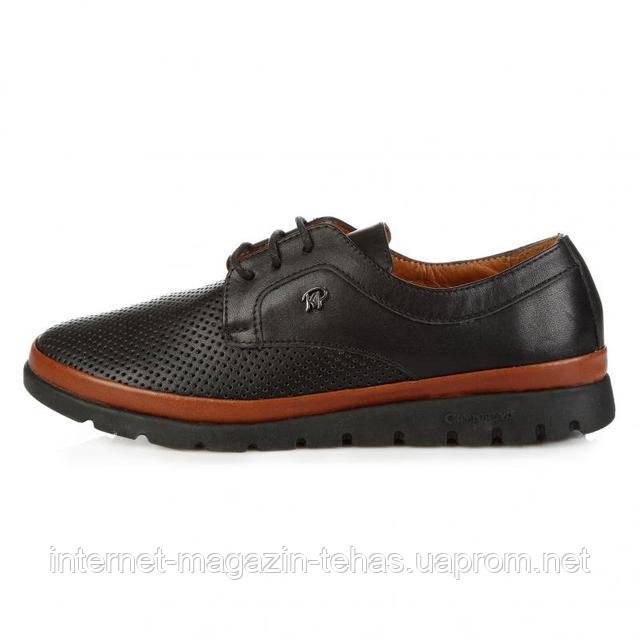 Ортопедическая обувь King Paolo M012 мужская