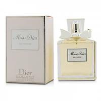 Женская парфюмированная вода Christian Dior Miss Dior (Кристиан Диор Мисс Диор Фреш)