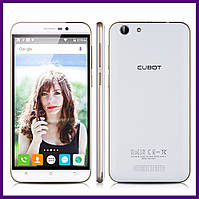 Смартфон Cubot note s 2/16 GB (White). Гарантия в Украине 1 год!