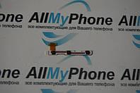 Шлейф для мобильного телефона Huawei Y511  кнопки включения