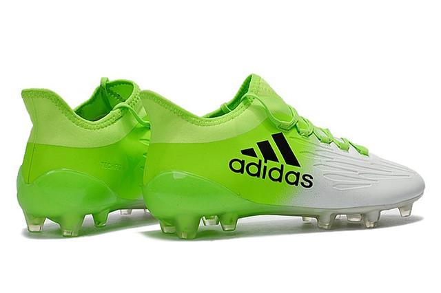Футбольные бутсы adidas X 16.1 FG
