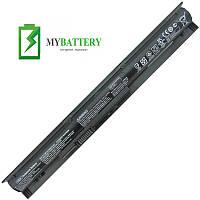 Аккумуляторная батарея HP RI04 R104 RIO4 ProBook 450 455 470 G3 HSTNN-DB7B