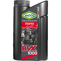 Трансмиссионное масло YACCO BVX 1000 75W90 (1л.)