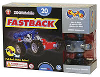 Конструктор ZOOB Mobile Fastback