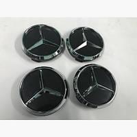 Колпачки на болты на диски Mercedes Sprinter 906 (4 шт)