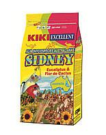 Корм Kiki Excellent Sidney для австралийских попугаев 800 г