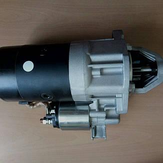 Стартер   Fiat Ducato 2,5D/TD 94>2,2 KW  FT74203 , фото 2