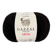 Пряжа Artic чёрный