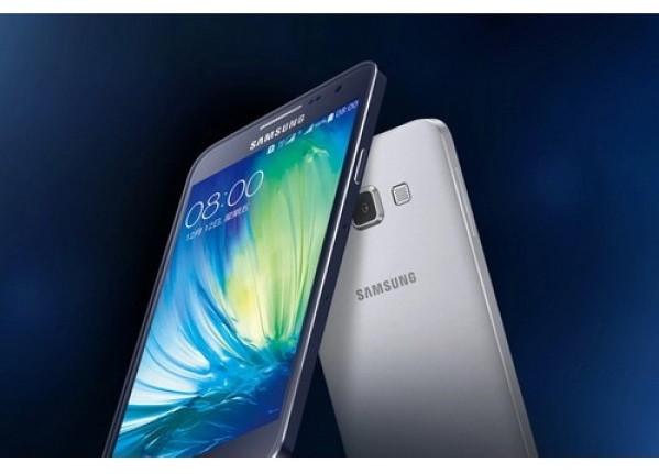 Смартфон Samsung SM - A3009 CDMA+GSM (A3)