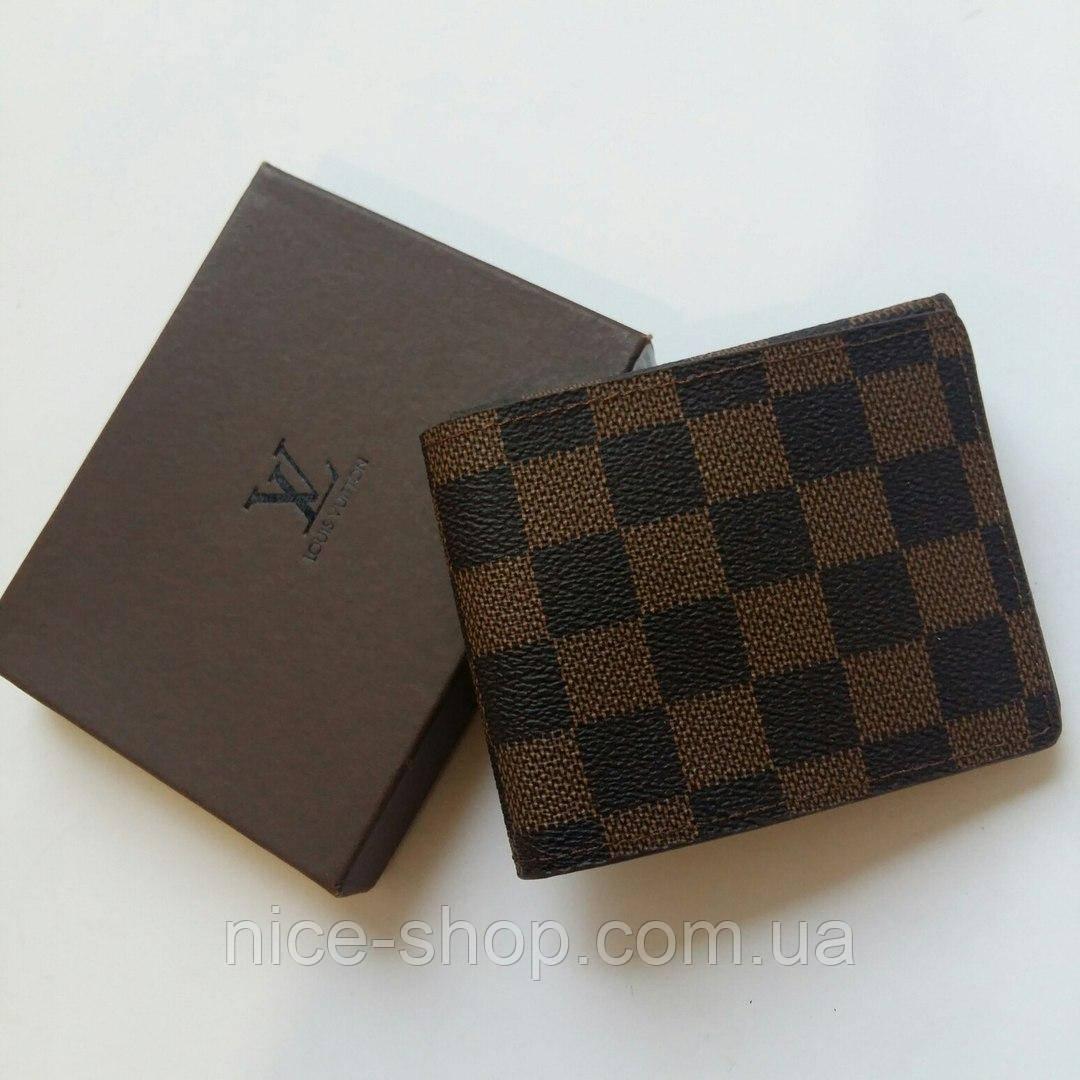 Кошелек Louis Vuitton в коробке