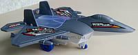 Самолет инерционный, фото 1