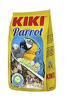 Корм Kiki Vitamin Granules для крупных и средних попугаев 600 г