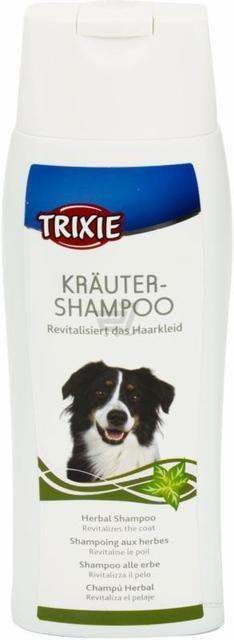 Trixie TX-2900 Herbal Shampoo шампунь для собак травяной 250мл