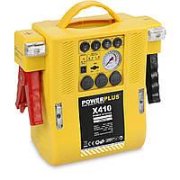 Пуско зарядное устройство Powerplus POW X410