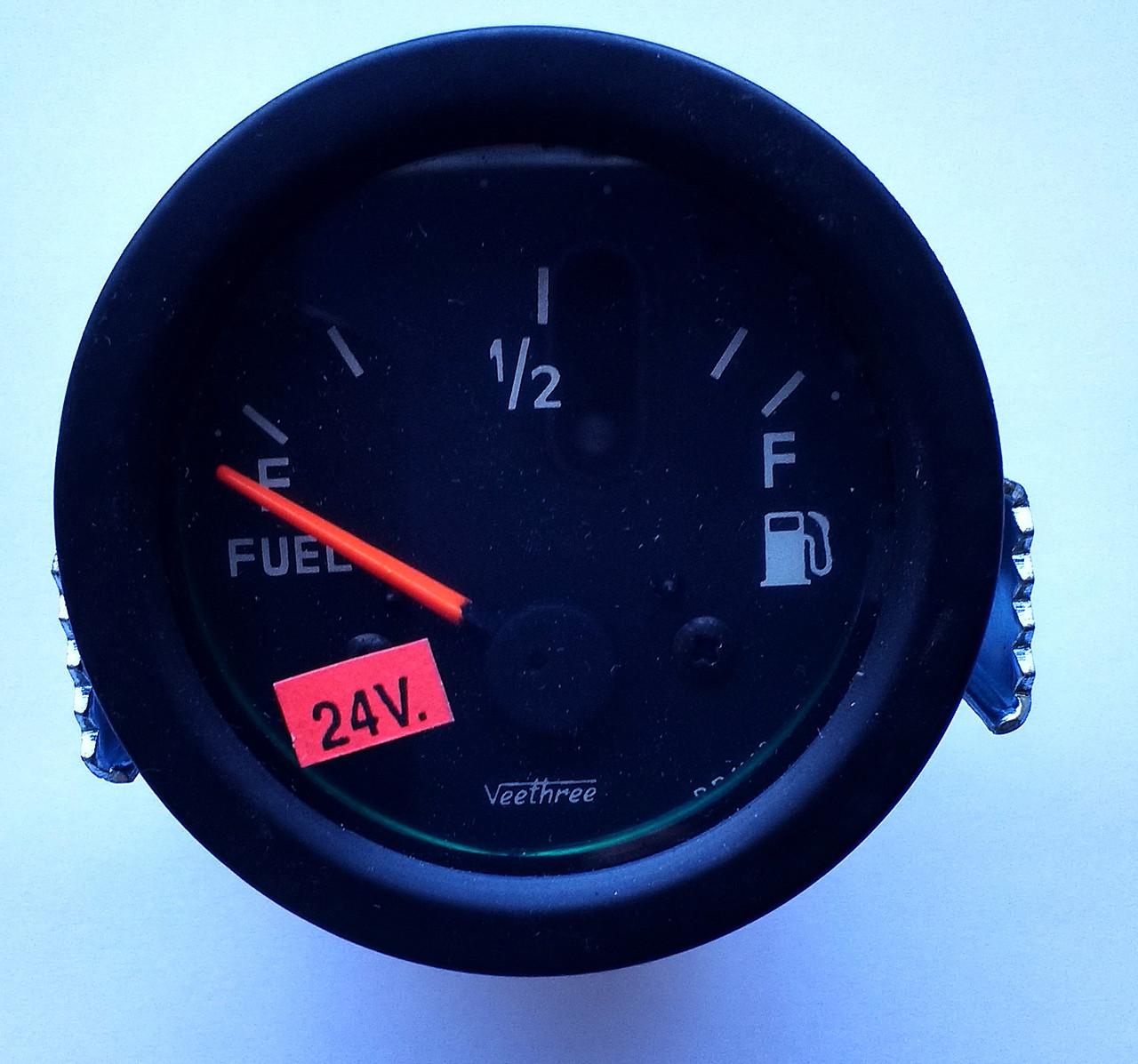 Индикатор уровня топлива Е2 TATA MOTORS_