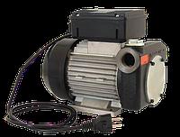 Насос для перекачки дизельного топлива PA3: 220В, 150 л/мин