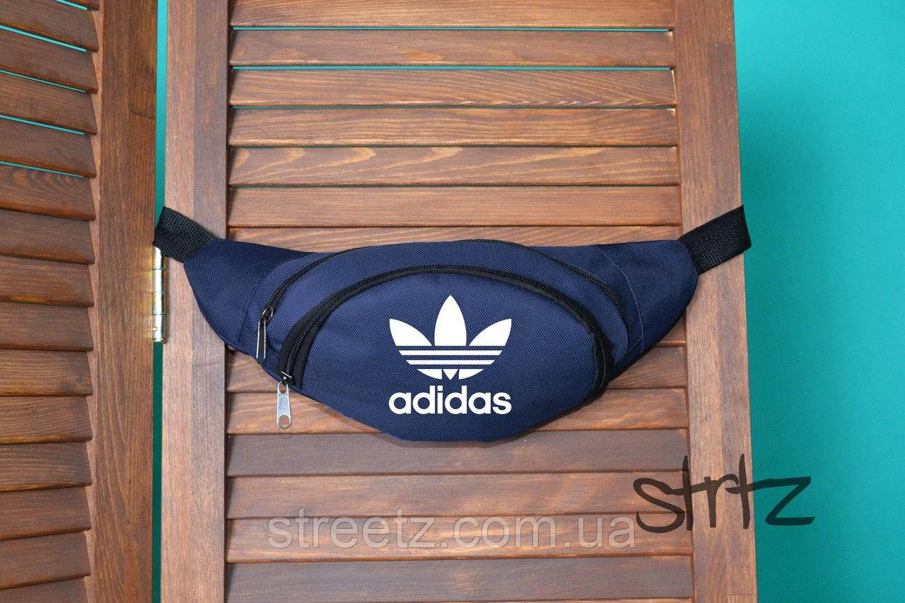 Поясная Сумка Adidas Originals Waist Bag