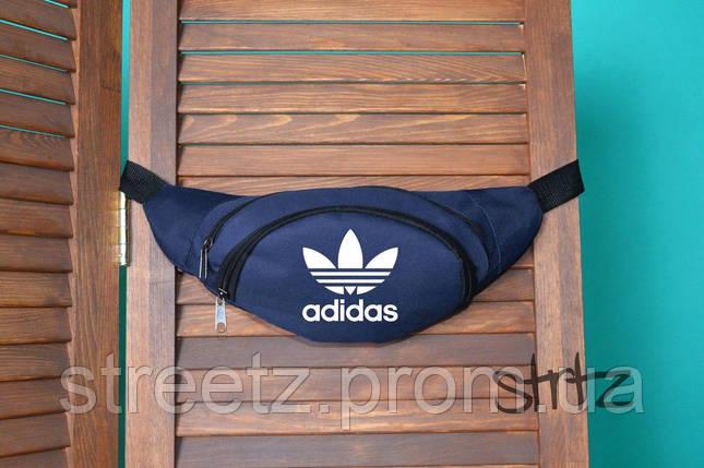 Поясная Сумка Adidas Originals Waist Bag, фото 2