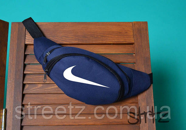 Поясная Сумка Nike Waist Bag, фото 2