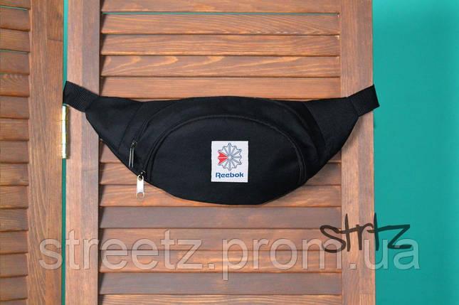 Поясна Сумка Reebok Classic Waist Bag, фото 2